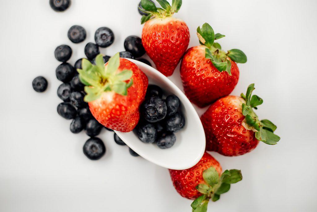Beeren für den gesunden Darm